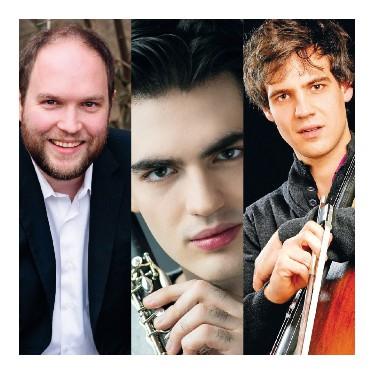 Trio Cordes Piano