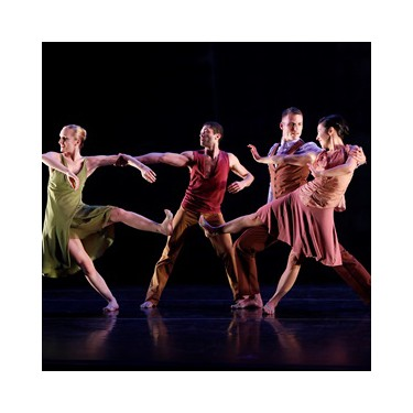 Rioult Dance New-York