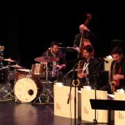Jazz et swing avec le Big Band 81